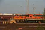 BNSF 4460